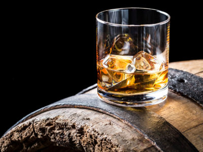 Scotch Lessons from a Master Blender
