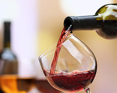 Time with Wine –  A Guide to Tastings